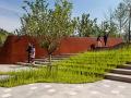 流淌的绿意-南京牛首山文化旅游区