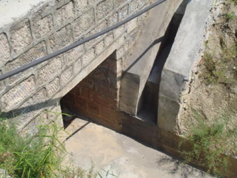路基路面地下排水设施与设计计算(45页)