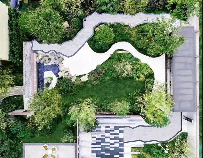 路径设计·为空间增添美感_30