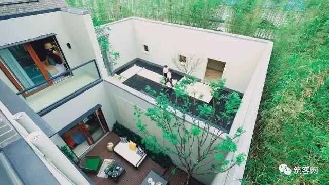 为何中式合院别墅越来越流行?_12