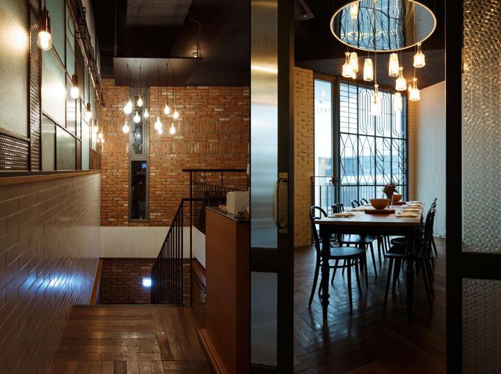 韩国ILBIANCO咖啡餐馆_10