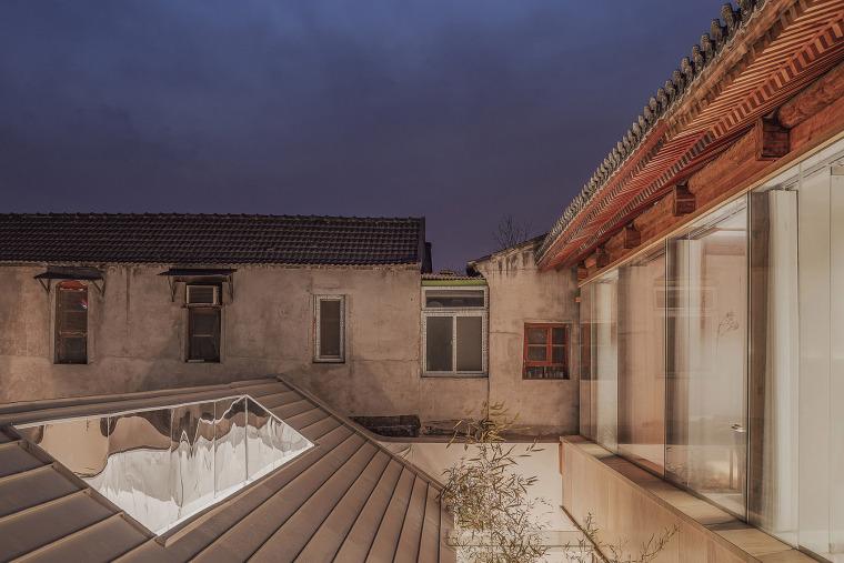 北京叠院儿建筑-17
