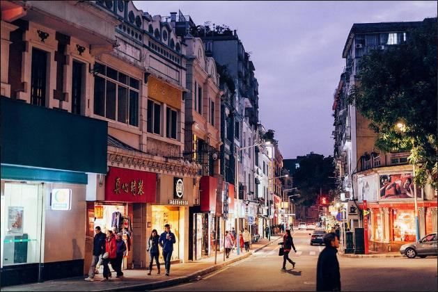 从建筑设计的角度来看,广州值得逛的旅游路线有哪些?_15