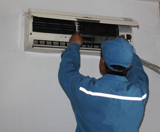 你家的空调清洗到位了吗