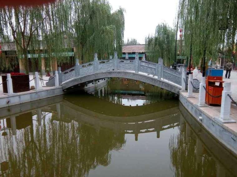 关于景观拱桥的设计图纸-577418743647765242