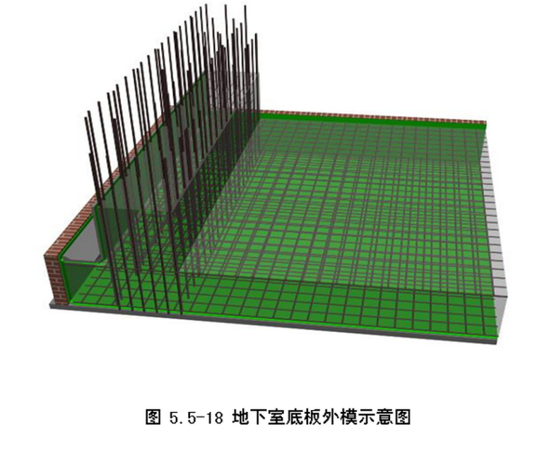 框剪结构商住楼工程总承包施工组织设计(420页附图多)