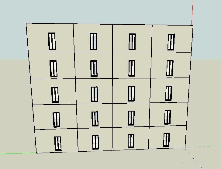 基于BIM的PKPM建筑节能计算(附教程实例