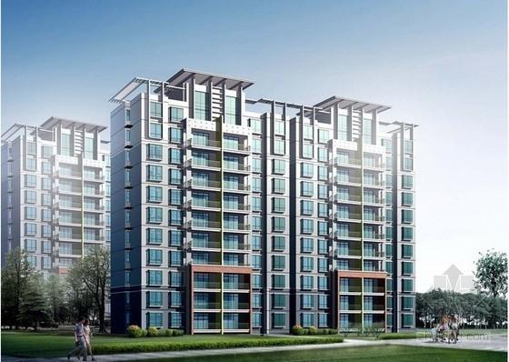 [宁波]大型住宅项目建设工程施工合同(65页)