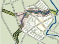 [四川]城市生活的后花园河道景观设计方案