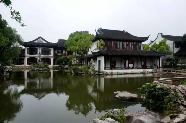 中国最美的十个园林,全都去过的一定是土豪!!_49