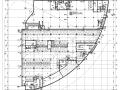 [江西]综合商业街给排水消防施工图设计(大院设计)