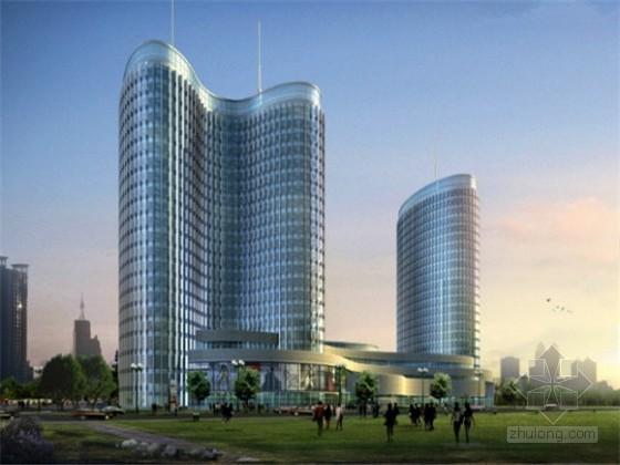 [长春]龙头地产高端城市豪宅项目营销策略报告(附图丰富)