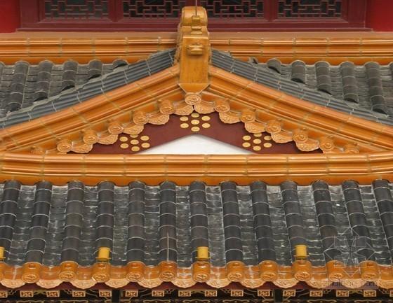 [QC成果]提高仿古建筑八角宝塔塔顶瓦片的铺设质量