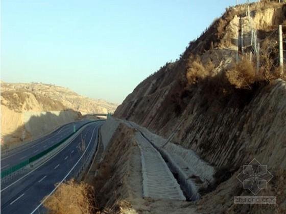 高速公路路基深挖高填安全专项方案(挖方高度58.5m)