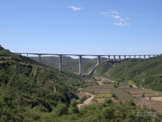 大桥工程超高墩连续刚构桥综合施工技术