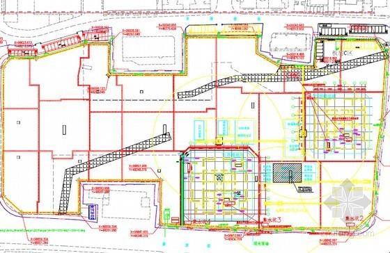 [湖南]超高层综合商业塔楼施工临水布置方案