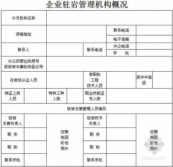 福建建筑劳务分包企业信用档案登记管理办法(14页)