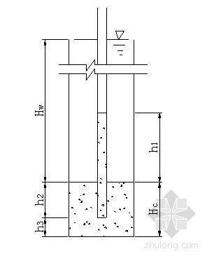 [江苏]铁路特大桥软弱地层钻孔灌注桩施工技术