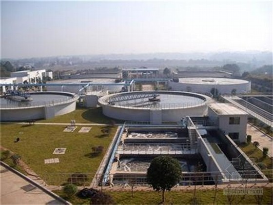 [福建]污水管道连接工程监理规划