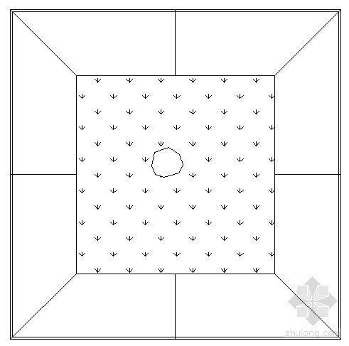 某树池结构详图