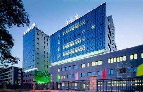 医院门诊楼工程绿色施工技术总结