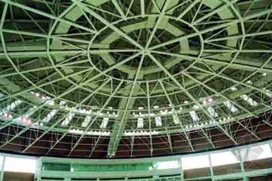 山东某粮库钢结构项目施工组织设计(门式刚架结构体系 投标)