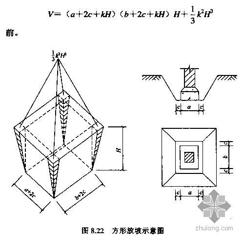 四川造价员考试案例分析真题及解析(土建)