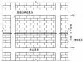 甘肃知名酒店6#楼填充墙砌体施工方案