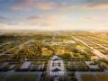 [陕西]5A级景点展示示范区项目规划方案(5家竞标公司方案全套)