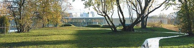 法国卢浮宫朗斯分馆公园景观设计_6