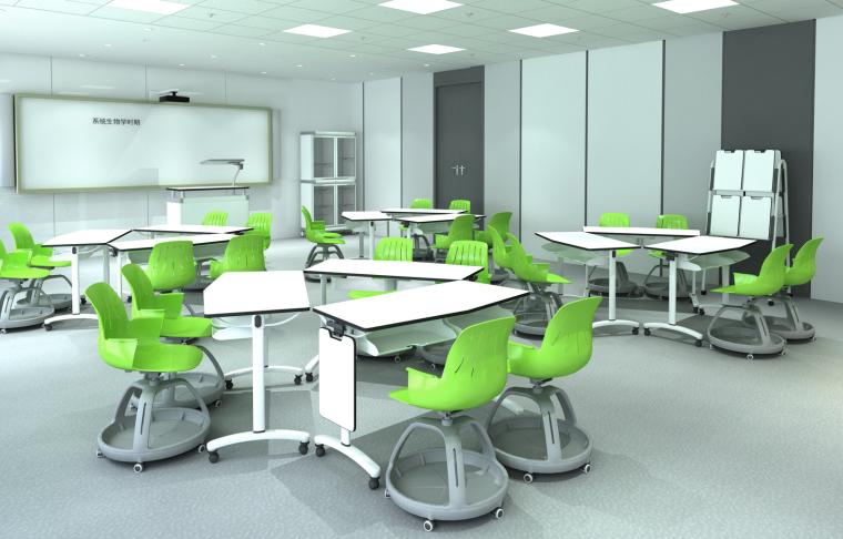 学科教室规划设计_6