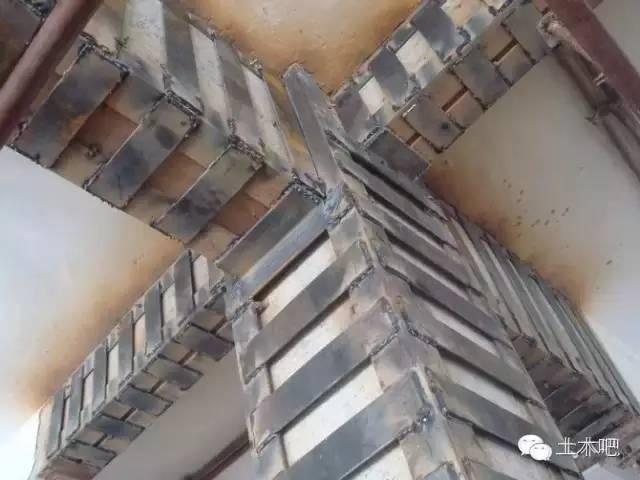 新手必读--钢筋混凝土建筑结构加固技术总结!