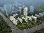 成都高新技术金融后台中心建筑设计方案文本