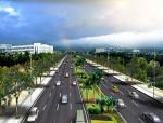 市政道路施工进度表资料免费下载