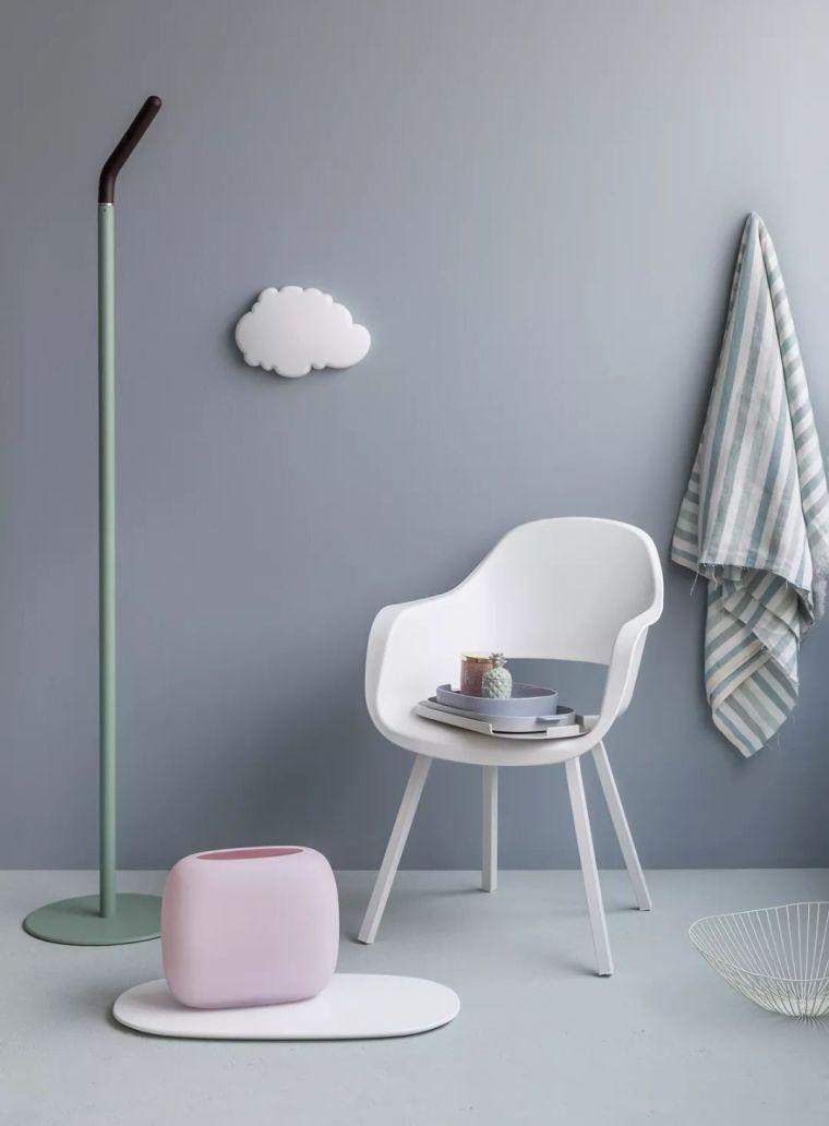 最美的INS风的家具搭配,让软装更精妙!_4