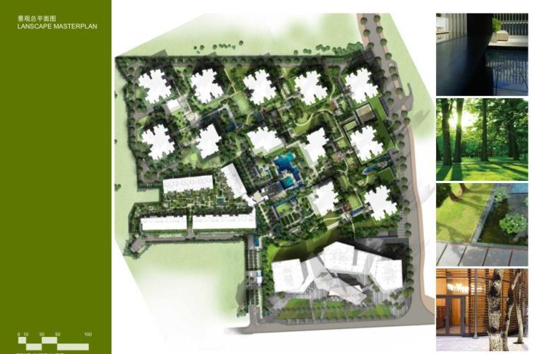 [重庆]某河运校项目居住区景观方案设计文本PDF(113页)_4