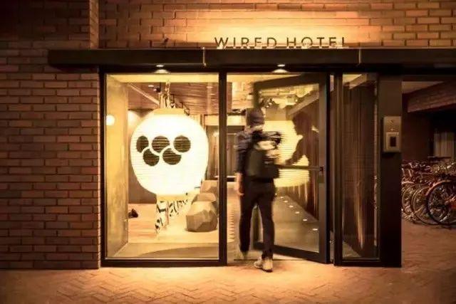 """这款聪明的酒店经营模式,让曾经的网红酒店变""""黄""""了"""
