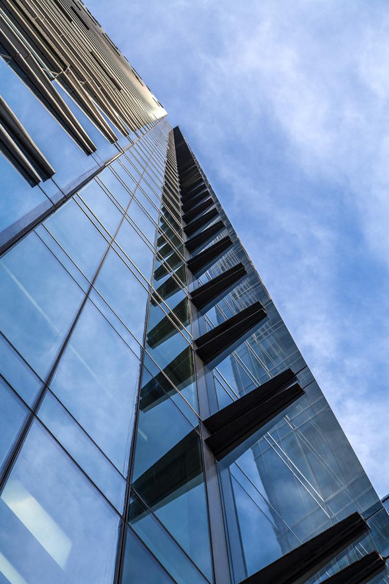 国际金融商务的皇庭大厦-5