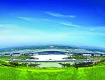 【詹天佑奖】重庆国际博览中心——2018获奖工程