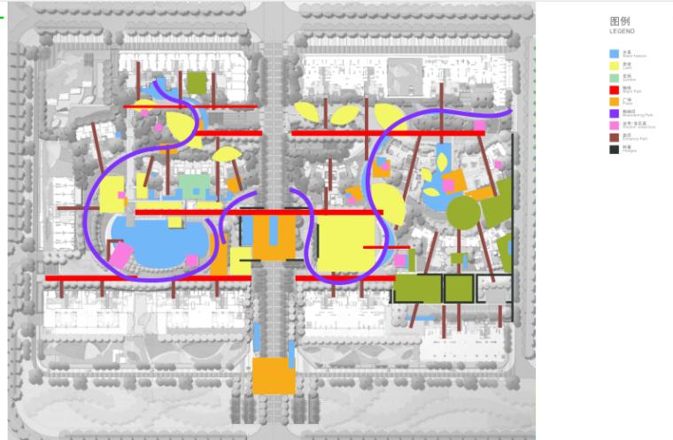 长城会易道景观概念方案设计文本PDF(71页)_5