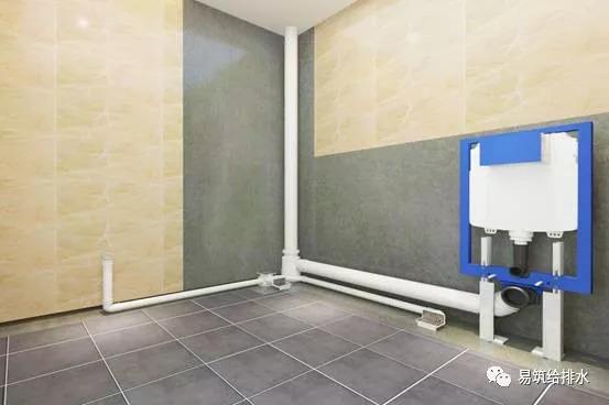 建筑同层排水的新趋势——不降板同层排水_30