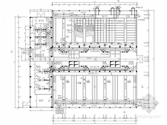 [上海]城市给水工程优秀设计图纸(附100余页设计说明)