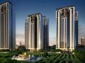 高层住宅建筑3D模型下载