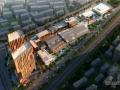 [杭州]双塔SOHO创意办公中心建筑设计方案文本