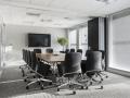 伦敦Maquet现代风办公室设计