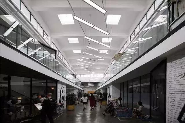 专访|朱志远:城市更新不是一刀切,而是自我适应式的生长过_6