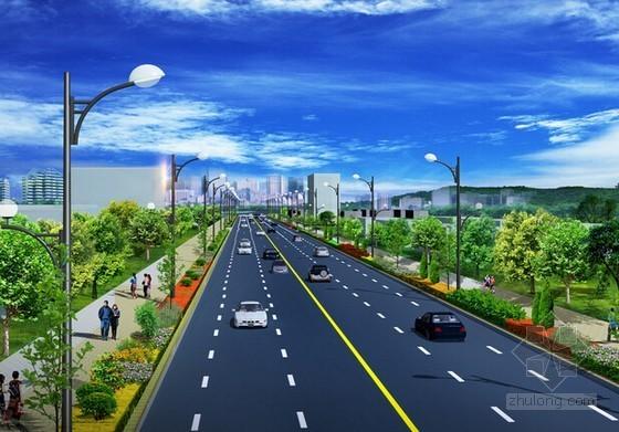 [山东]2015年道路及排水工程量清单控制价及招标文件(含全套图纸)