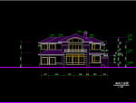 二层别墅方案