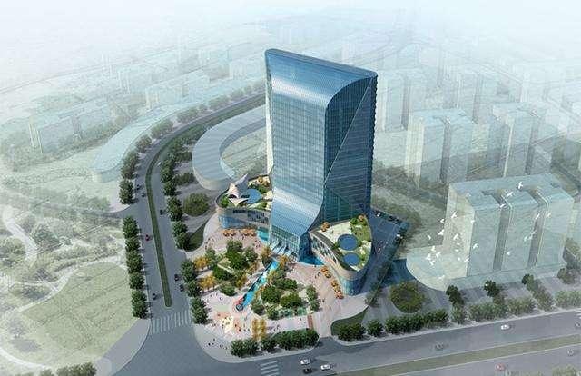 [北京]通信大厦装修改造工程施工方案(199页)