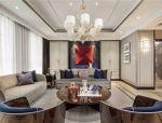 450㎡现代别墅设计,高贵与品质兼备!